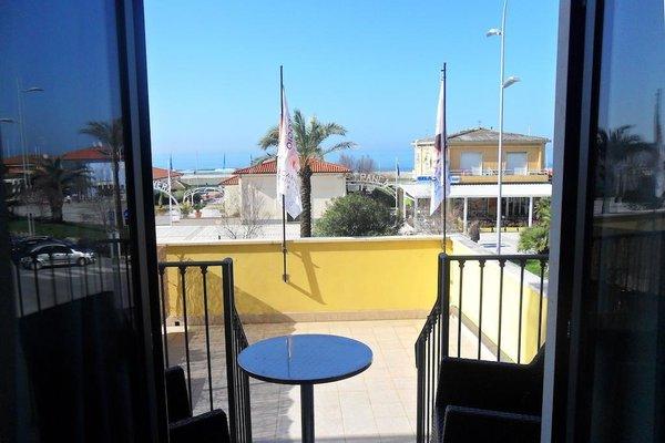 Hotel Sole E Mare - фото 16