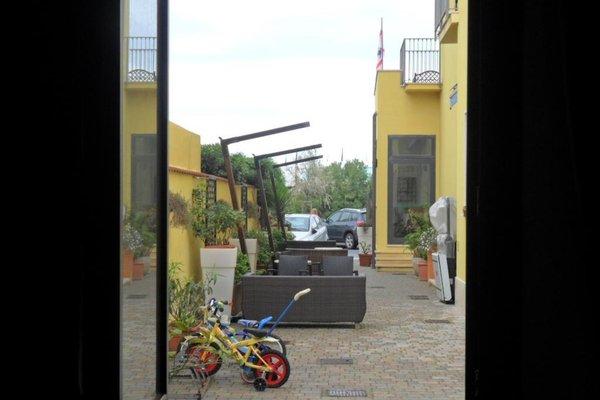 Hotel Sole E Mare - фото 20