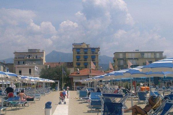 Hotel Sole E Mare - фото 22