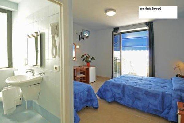 Hotel Sole E Mare - фото 5