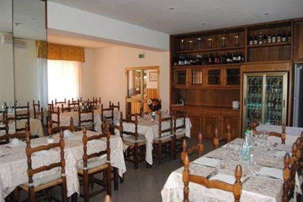 Hotel Liu - фото 12