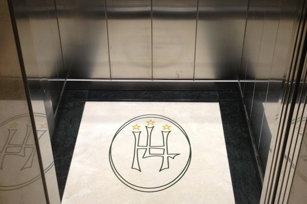 Hotel Liu - фото 15