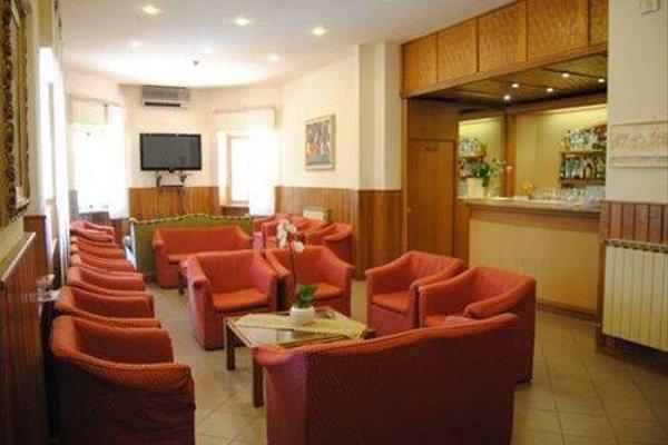 Hotel Liu - фото 4