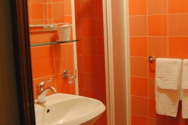 Hotel Liu - фото 6