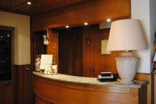 Hotel Liu - фото 9