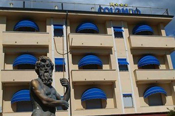 Hotel Colombo - фото 48