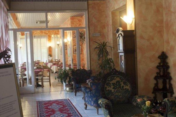 Hotel Colombo - фото 13