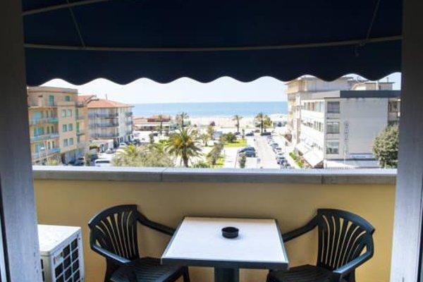 Hotel Colombo - фото 15