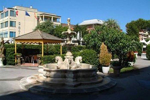 Hotel Colombo - фото 16