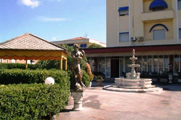 Hotel Colombo - фото 17