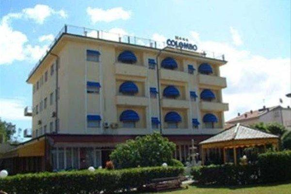 Hotel Colombo - фото 20