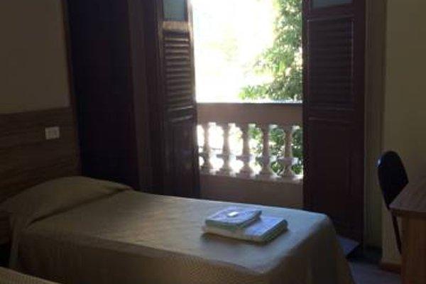 Hotel Americano - фото 3