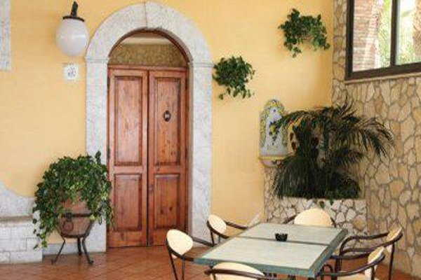 Le Terrazze Hotel Taormina - фото 11