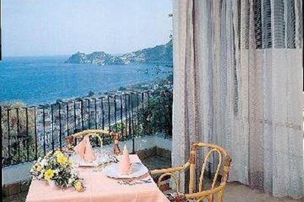 Le Terrazze Hotel Taormina - фото 14