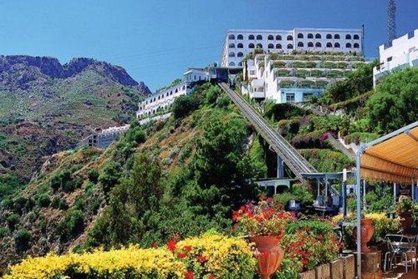 Le Terrazze Hotel Taormina - фото 16