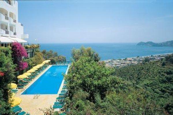 Le Terrazze Hotel Taormina - фото 21