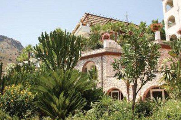 Le Terrazze Hotel Taormina - фото 23