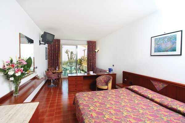 Le Terrazze Hotel Taormina - фото 3