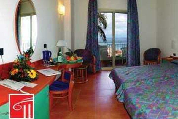 Le Terrazze Hotel Taormina - фото 4