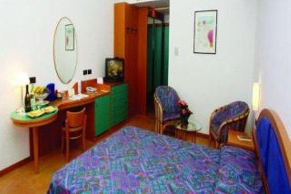 Le Terrazze Hotel Taormina - фото 5