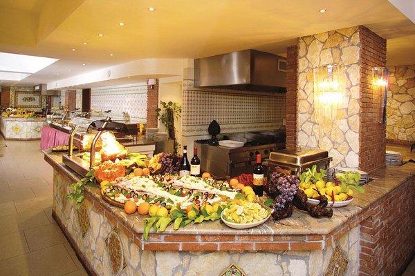 Le Terrazze Hotel Taormina - фото 7