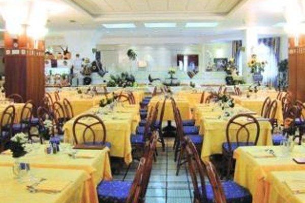 Le Terrazze Hotel Taormina - фото 8