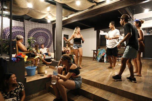 El Misti Hostel Copacabana Rio de Janeiro - фото 17