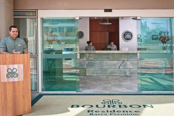 Bourbon Barra Premium Residence - фото 7