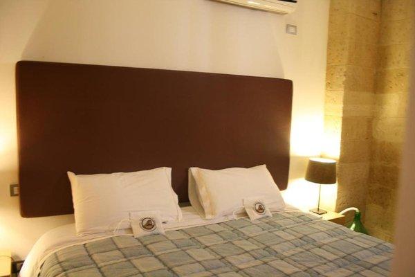 Bed & Breakfast Idomeneo 63 - фото 13