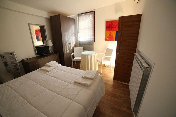 Bed & Breakfast Idomeneo 63 - фото 18