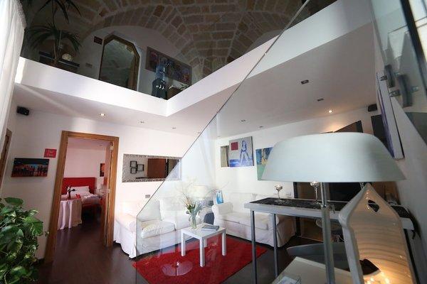 Bed & Breakfast Idomeneo 63 - фото 19