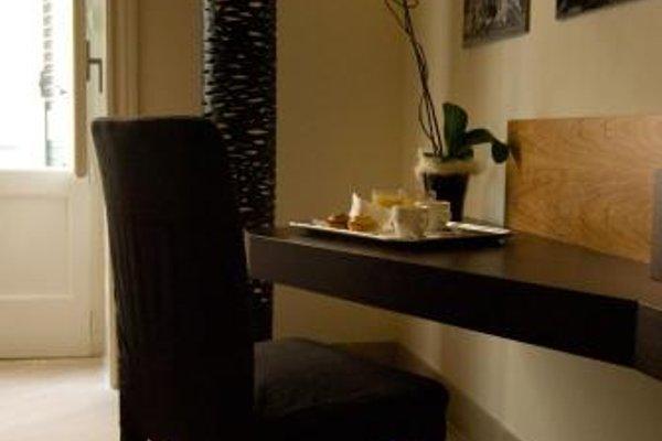 Alvino Suite And Breakfast - фото 11