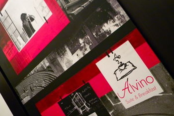 Alvino Suite And Breakfast - фото 13