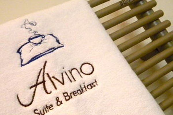 Alvino Suite And Breakfast - фото 18