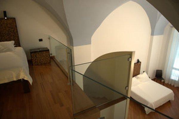 Alvino Suite And Breakfast - фото 21