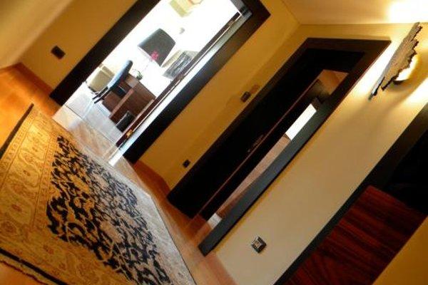 Alvino Suite And Breakfast - фото 5