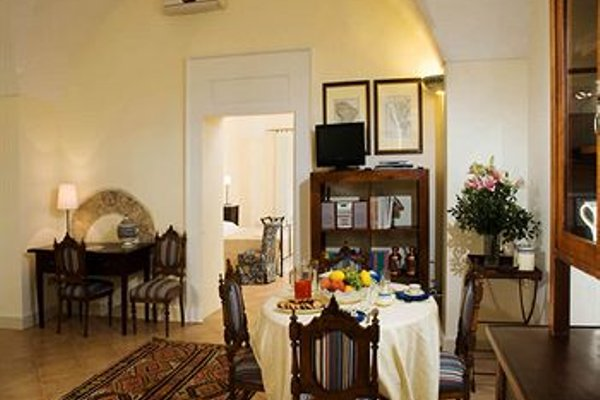 Palazzo Bernardini - фото 10