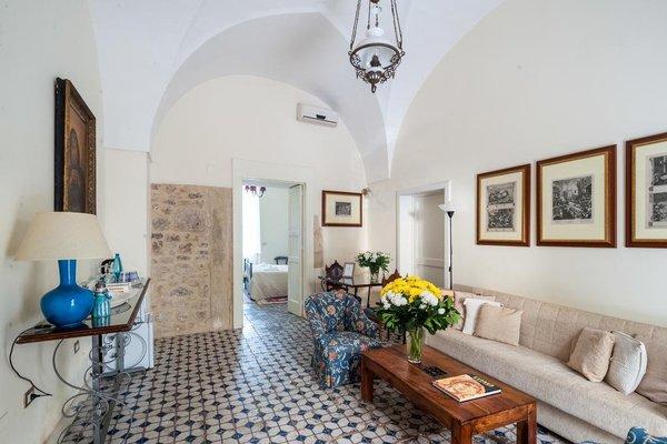 Palazzo Bernardini - фото 13