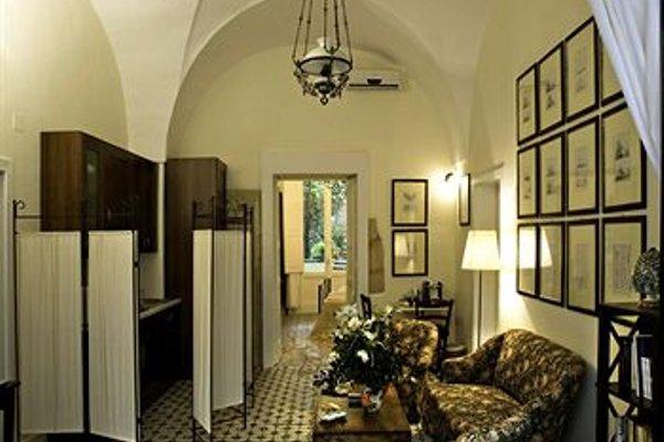 Palazzo Bernardini - фото 14