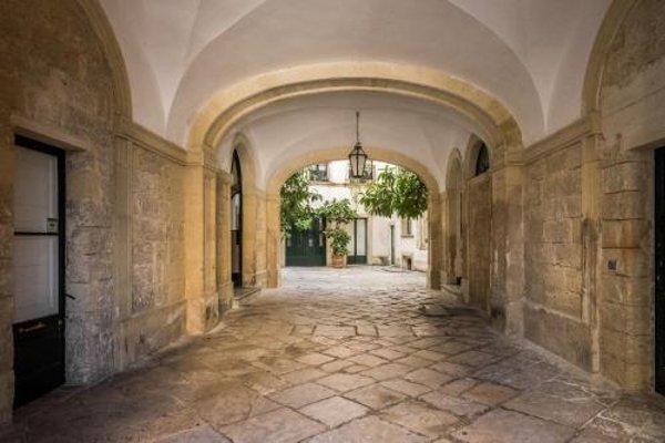 Palazzo Bernardini - фото 23