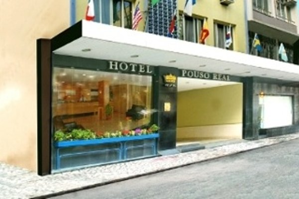 Hotel Pouso Real - 14
