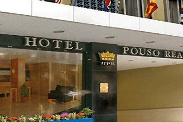 Hotel Pouso Real - 21