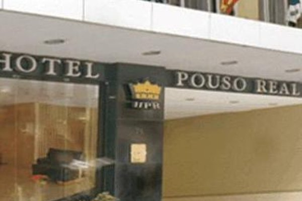 Hotel Pouso Real - 22