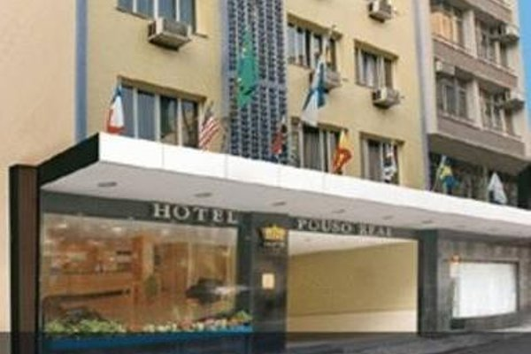 Hotel Pouso Real - 23