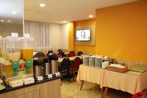 Hotel Pouso Real - 5