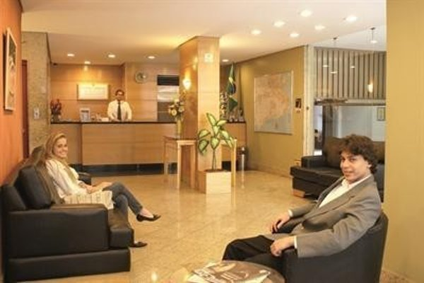 Hotel Pouso Real - 6