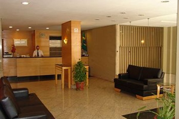 Hotel Pouso Real - 7