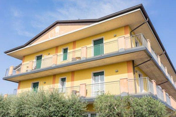 Hotel Confine - фото 22
