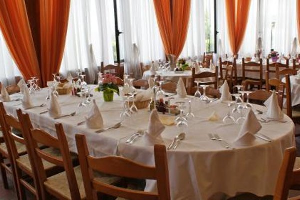 Hotel La Rama - 10