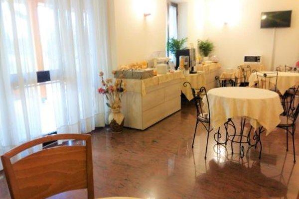 Hotel La Rama - 12